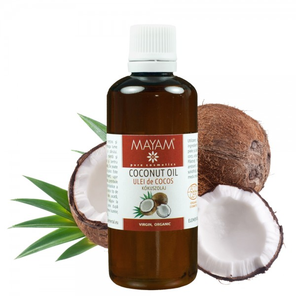 ulei de cocos pentru corp